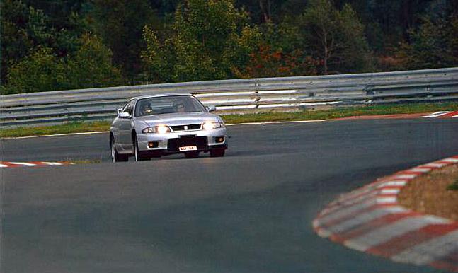 R33 ハイキャスキャンセル化!走りたい人必見!