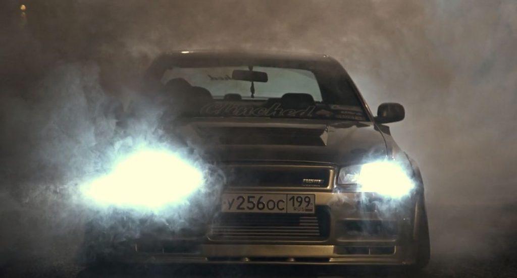 R34 GT-R  NISMO Z-tune 4ドア最高傑作のスカイラインチューニングカー画像総まとめ!!