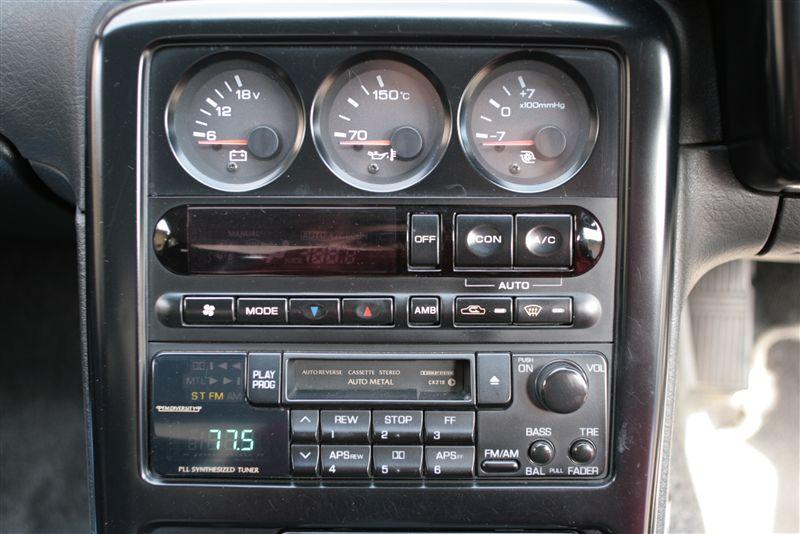 R32 オーディオ交換してみよう【スカイラインメンテナンス編】