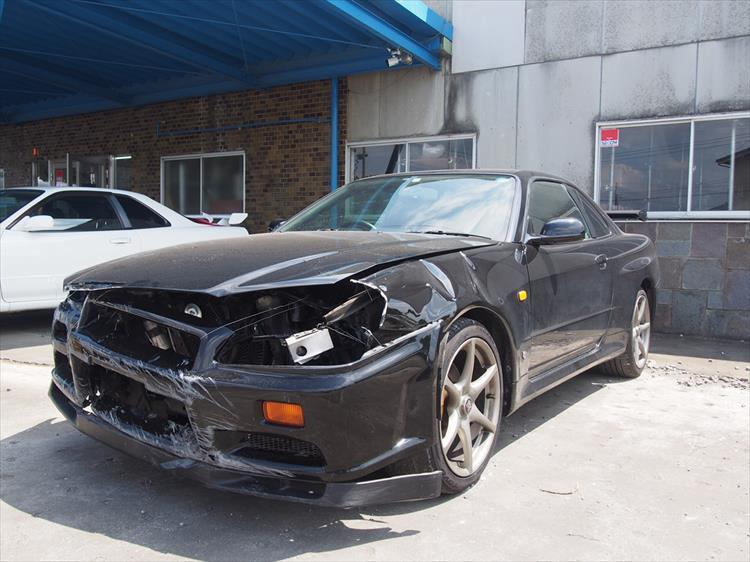 自動車保険入ってる?任意保険未加入の車と事故するとヤバい。。